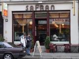 safran persische spezialit ten berlin kreuzberg caf restaurant. Black Bedroom Furniture Sets. Home Design Ideas